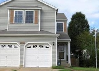 Casa en ejecución hipotecaria in Great Mills, MD, 20634,  COOSAN CT ID: F4359082