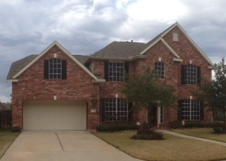 Foreclosure Home in Tomball, TX, 77377,  EMPRESS COVE LN ID: F4359114