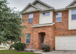 Foreclosure Home in San Antonio, TX, 78253,  CAPRESE HL ID: F4359190