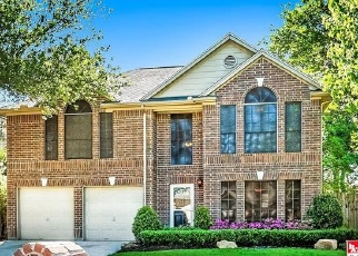 Foreclosure Home in Cypress, TX, 77429,  CYPRESS MEADOW DR ID: F4359206