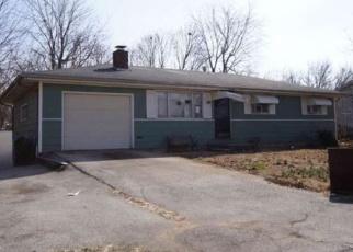Casa en ejecución hipotecaria in Christian Condado, MO ID: F4359309