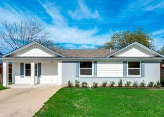 Foreclosure Home in Dallas, TX, 75228,  EL CAPITAN DR ID: F4359411