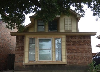 Foreclosure Home in Duncanville, TX, 75137,  FAIRBANKS CIR ID: F4359437