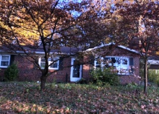 Foreclosure Home in Carroll county, MD ID: F4359503