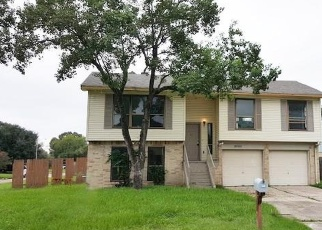 Foreclosure Home in Houston, TX, 77044,  ABALONE WAY ID: F4359542