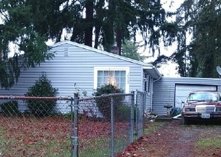 Foreclosure Home in Seattle, WA, 98198,  8TH AVE S ID: F4359621