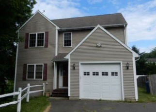Foreclosure Home in Shelton, CT, 06484,  REGAN CIR ID: F4359928