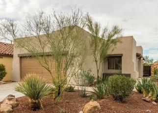 Casa en ejecución hipotecaria in Gold Canyon, AZ, 85118,  E DESERT TRAIL LN ID: F4360001