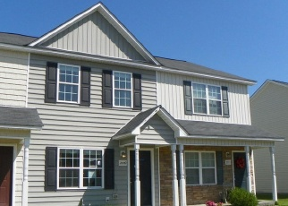 Foreclosure Home in Jacksonville, NC, 28546,  BANISTER LOOP ID: F4360119