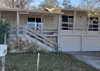 Foreclosure Home in Wise county, TX ID: F4360141