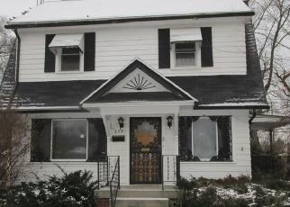 Casa en ejecución hipotecaria in Toledo, OH, 43607,  INDEPENDENCE RD ID: F4360193
