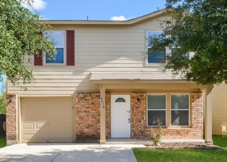 Foreclosure Home in San Antonio, TX, 78245,  WALDON POND ID: F4360420