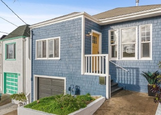 Foreclosure Home in San Francisco, CA, 94134,  TUCKER AVE ID: F4360430