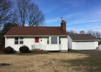 Foreclosed Homes in Fairfield, CT, 06825, ID: F4360469