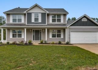 Casa en ejecución hipotecaria in Saint Charles Condado, MO ID: F4360528