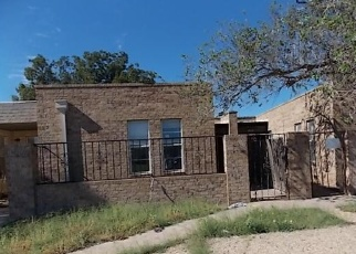 Foreclosure Home in Odessa, TX, 79763,  N KELLY AVE ID: F4360669