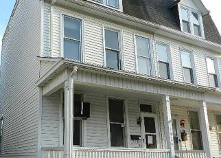 Foreclosure Home in York, PA, 17404,  STANTON ST ID: F4360864