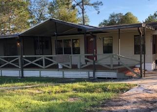 Casa en ejecución hipotecaria in Middleburg, FL, 32068,  WOODCHUCK DR ID: F4360941