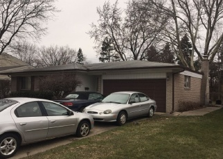 Foreclosure Home in Sterling Heights, MI, 48313,  ALWARDT DR ID: F4360964