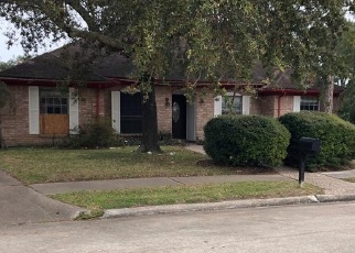Foreclosure Home in Houston, TX, 77095,  WILLOW RIVER DR ID: F4361007