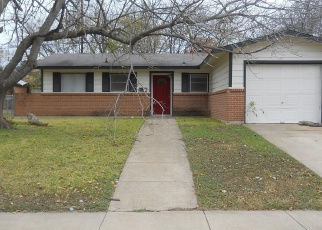 Foreclosure Home in Killeen, TX, 76549,  MEADOW DR ID: F4361052