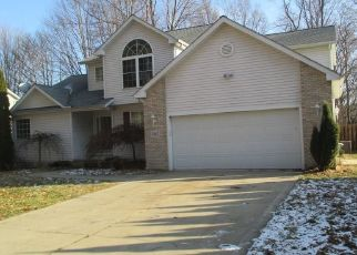Foreclosed Home in HAINES RD, Madison, OH - 44057