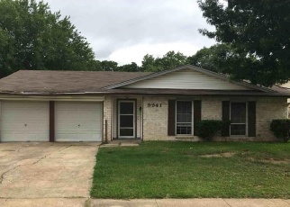 Foreclosure Home in Dallas, TX, 75217,  GROVE OAKS BLVD ID: F4361109