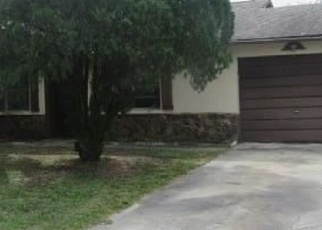 Foreclosed Home en ALSTON AVE, Zephyrhills, FL - 33542