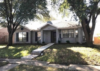 Foreclosure Home in Garland, TX, 75043,  CHRISTINA LN ID: F4361211