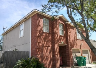 Foreclosure Home in Converse, TX, 78109,  AUTUMN BRK ID: F4361358