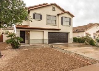 Casa en ejecución hipotecaria in Gilbert, AZ, 85295,  E DEL RIO ST ID: F4361607