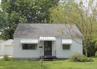 Foreclosure Home in Lansing, MI, 48910,  HUNTER BLVD ID: F4361621