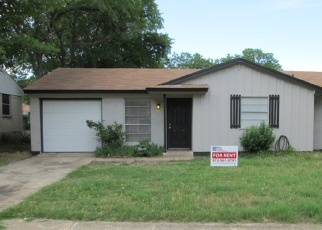 Foreclosure Home in Duncanville, TX, 75116,  TRAIL RIDGE DR ID: F4361681