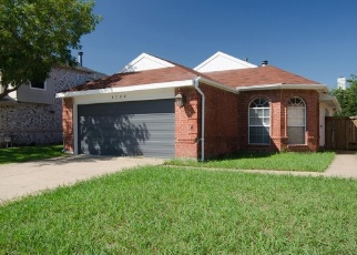 Foreclosure Home in Garland, TX, 75043,  WHITEHAVEN DR ID: F4361945
