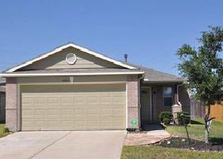 Foreclosure Home in Cypress, TX, 77433,  BARKER GATE CT ID: F4362039