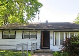 Casa en ejecución hipotecaria in Hazel Crest, IL, 60429,  BULGER AVE ID: F4362167