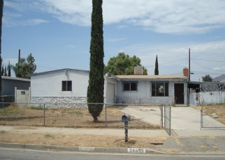Foreclosed Home en MARILYN ST, Moreno Valley, CA - 92553