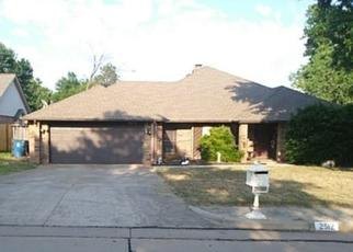 Foreclosed Home in BROOKHAVEN DR, Edmond, OK - 73034