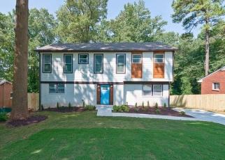 Casa en ejecución hipotecaria in Decatur, GA, 30032,  GLENDALE DR ID: F4362515