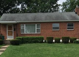 Casa en ejecución hipotecaria in Hummelstown, PA, 17036,  RUNYON RD ID: F4362564