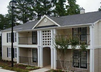 Foreclosure Home in Raleigh, NC, 27607,  MYRON DR ID: F4362569