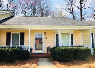Foreclosure Home in Greensboro, NC, 27409,  EDITH LN ID: F4362767
