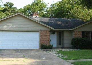 Foreclosure Home in Houston, TX, 77084,  BLUEBERRY HILL DR ID: F4362781