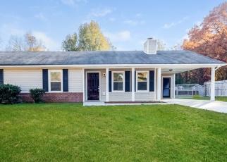 Casa en ejecución hipotecaria in Ellenwood, GA, 30294,  BELMONT FARMS DR ID: F4362892