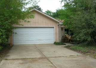 Foreclosure Home in Houston, TX, 77084,  PINE CLIFF DR ID: F4362983