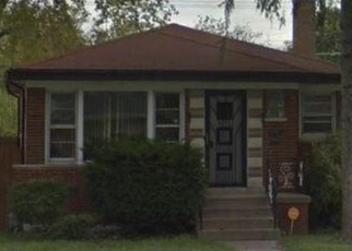 Foreclosure Home in Dolton, IL, 60419,  CHICAGO RD ID: F4362992