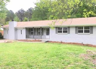 Casa en ejecución hipotecaria in Conyers, GA, 30012,  TANGLEWOOD WAY NW ID: F4363064