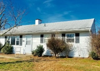 Foreclosure Home in Bridgeton, NJ, 08302,  3RD AVE ID: F4363082