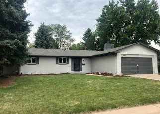 Foreclosure Home in Arapahoe county, CO ID: F4363099