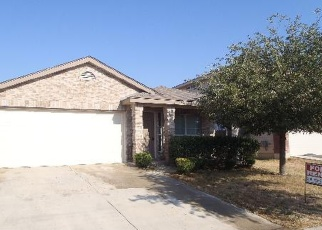 Foreclosure Home in San Antonio, TX, 78254,  WILDHORSE PKWY ID: F4363179